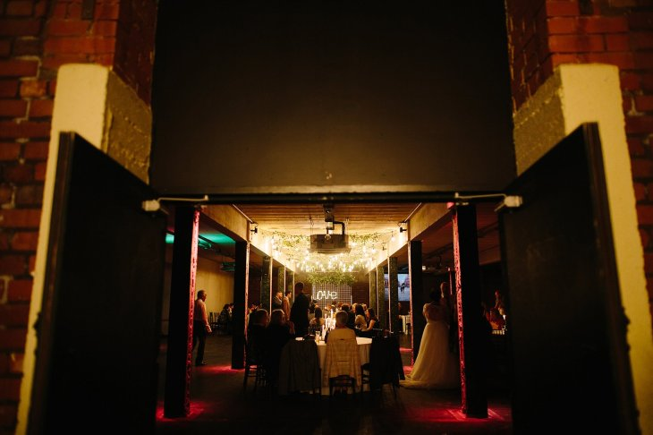 A Cool Wedding at Victoria Warehouse (c) Dan Hough (46)