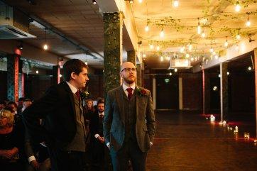 A Cool Wedding at Victoria Warehouse (c) Dan Hough (6)