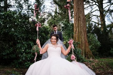 A Real Wedding at Iscoyd Park (c) Maddison Picture (35)