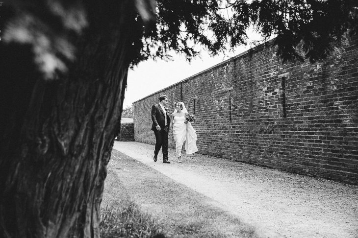A Relaxed Spring Wedding at Broughton Hall (c) Hayley Baxter Photography (16)