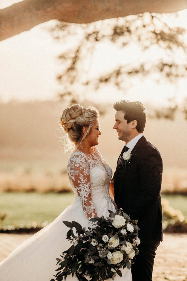 A Winter Wedding at Rockliffe Hall (c) Nikki Paxton (38)