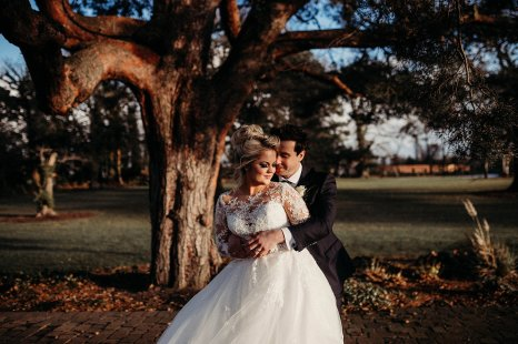 A Winter Wedding at Rockliffe Hall (c) Nikki Paxton (41)