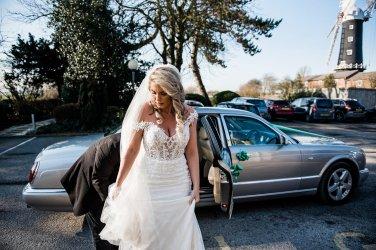 A Winter Wedding at The Millhouse (c) Kazooieloki Photography (21)