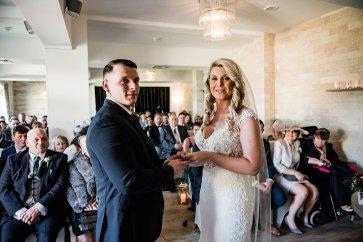 A Winter Wedding at The Millhouse (c) Kazooieloki Photography (28)