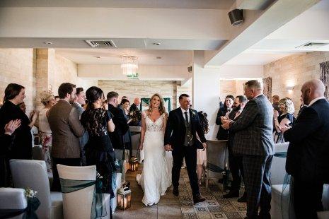 A Winter Wedding at The Millhouse (c) Kazooieloki Photography (31)