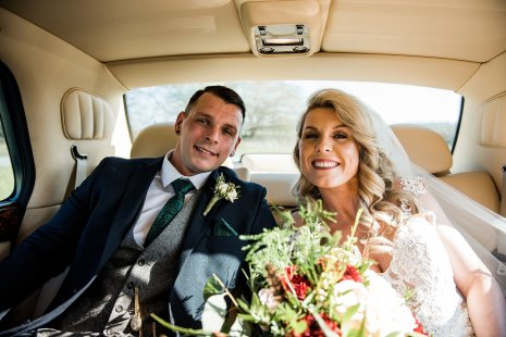 A Winter Wedding at The Millhouse (c) Kazooieloki Photography (33)