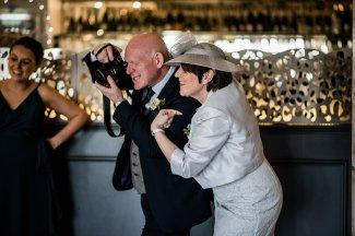A Winter Wedding at The Millhouse (c) Kazooieloki Photography (47)