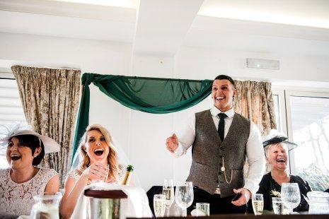 A Winter Wedding at The Millhouse (c) Kazooieloki Photography (52)