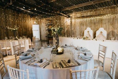 A styled shoot at Alcumlow Wedding Barn (c) Stella Photography (17)
