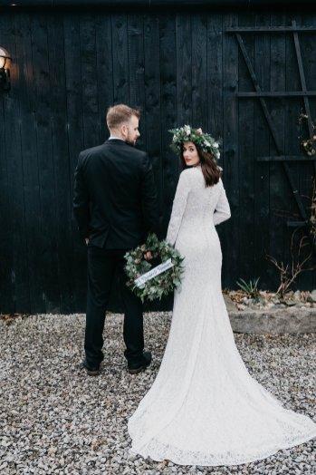 A styled shoot at Alcumlow Wedding Barn (c) Stella Photography (30)