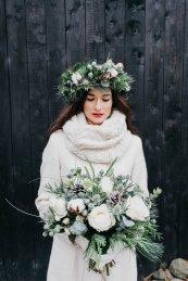 A styled shoot at Alcumlow Wedding Barn (c) Stella Photography (32)