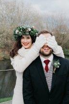 A styled shoot at Alcumlow Wedding Barn (c) Stella Photography (33)