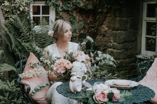 An Alice In Wonderland Styled Shoot at Crook Hall (c) Hannah Joy Photography (6)