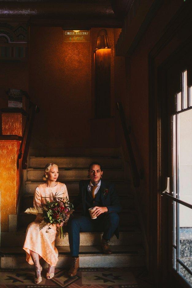 An Art Deco Wedding Styled Shoot (c) Kate McCarthy (17)