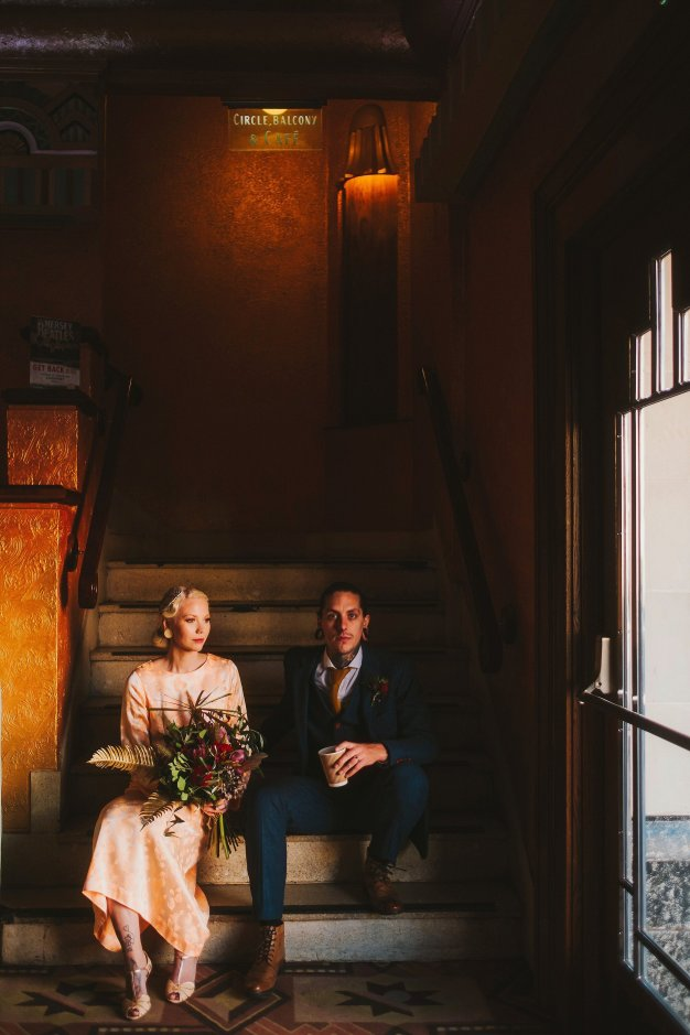 An Art Deco Wedding Styled Shoot (c) Kate McCarthy (17)