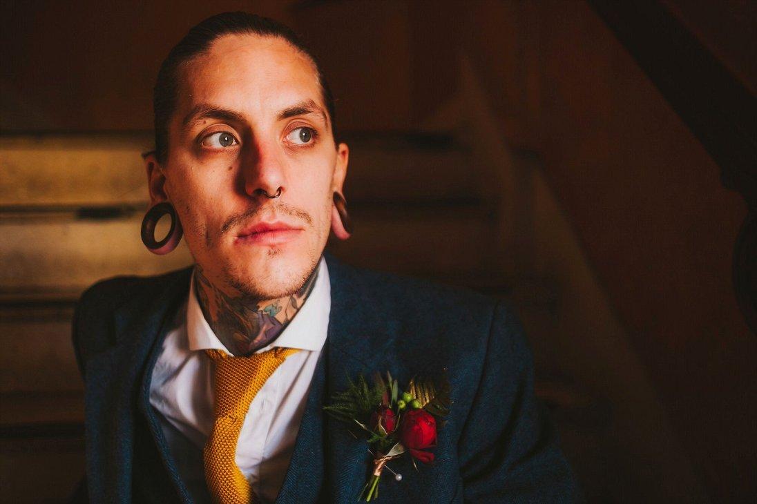 An Art Deco Wedding Styled Shoot (c) Kate McCarthy (18)