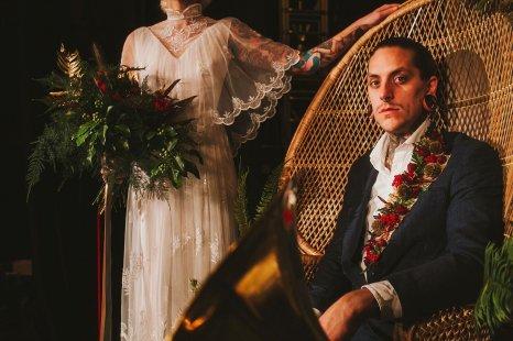An Art Deco Wedding Styled Shoot (c) Kate McCarthy (27)