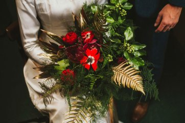 An Art Deco Wedding Styled Shoot (c) Kate McCarthy (4)