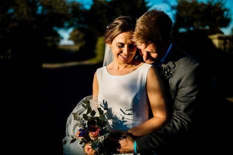 An Autumn Wedding at The Star (c) Hayley Baxter Photography (44)