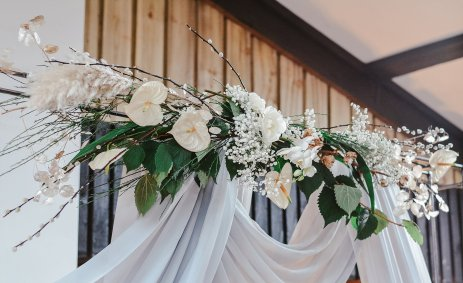 An Industrial Glam Bridal Shoot at Deighton Lodge (c) Littles and Loves Photography (26)