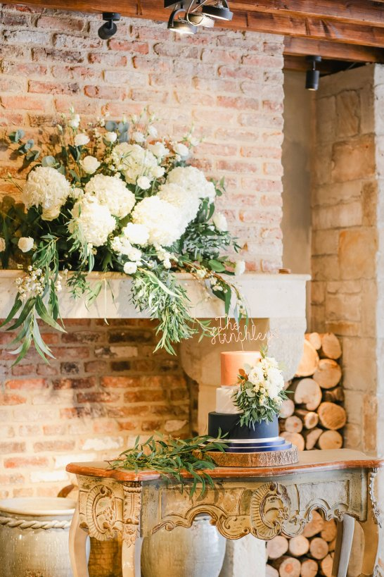 Stella York for a Romantic Wedding at Le Petit Chateau (c) Helen Russell Photography (29)