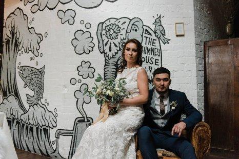 A Cool Styled Bridal Shoot at The Chimney House (c) Folega Photography (16)