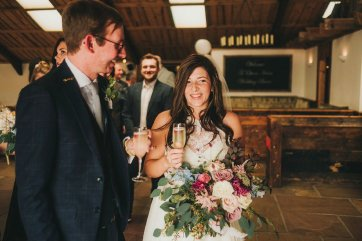 A Rustic Wedding at Owen House (c) Kate McCarthy (33)