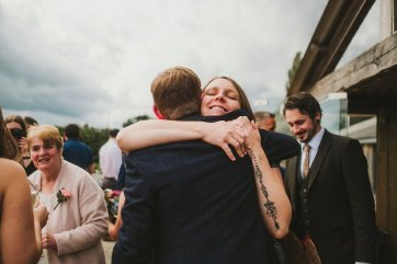 A Rustic Wedding at Owen House (c) Kate McCarthy (34)