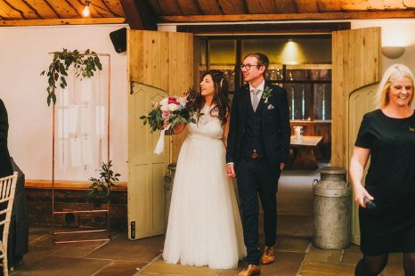 A Rustic Wedding at Owen House (c) Kate McCarthy (57)