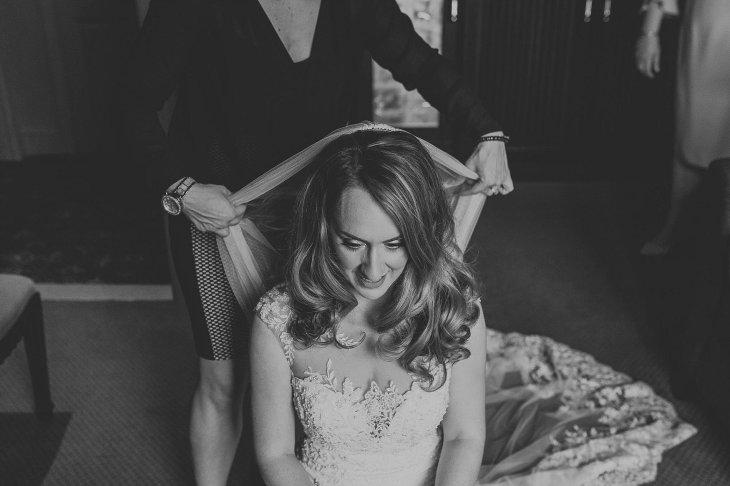 A Summer Wedding at Wood Hall Hotel (c) Laura Calderwood & Lissa Alexandra (12)