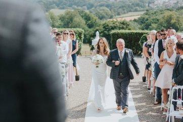 A Summer Wedding at Wood Hall Hotel (c) Laura Calderwood & Lissa Alexandra (19)