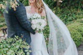 A Summer Wedding at Wood Hall Hotel (c) Laura Calderwood & Lissa Alexandra (29)