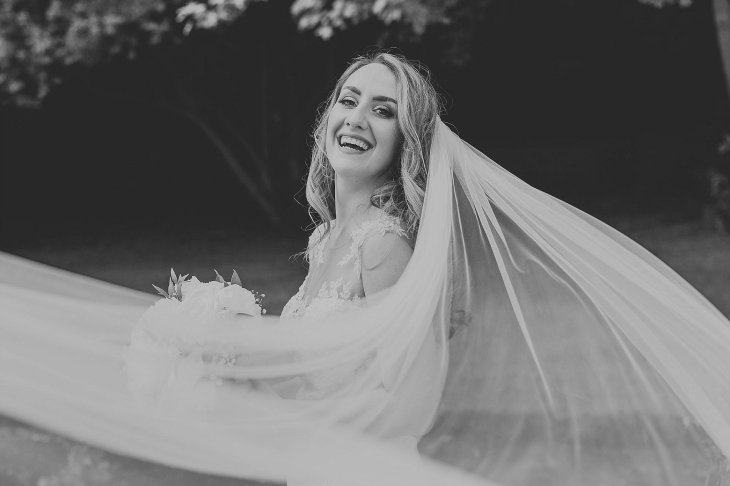 A Summer Wedding at Wood Hall Hotel (c) Laura Calderwood & Lissa Alexandra (35)