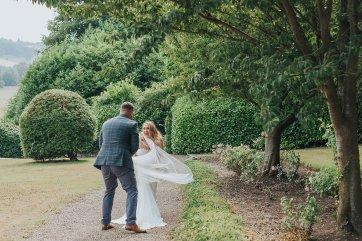 A Summer Wedding at Wood Hall Hotel (c) Laura Calderwood & Lissa Alexandra (36)
