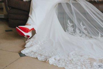A Summer Wedding at Wood Hall Hotel (c) Laura Calderwood & Lissa Alexandra (41)