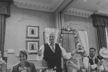 A Summer Wedding at Wood Hall Hotel (c) Laura Calderwood & Lissa Alexandra (49)