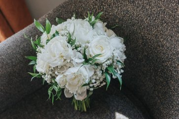 A Summer Wedding at Wood Hall Hotel (c) Laura Calderwood & Lissa Alexandra (5)