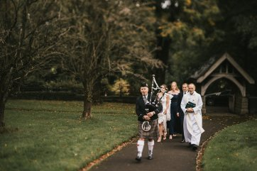 An Elegant Wedding at Losehill House (c) Henry Lowther (11)