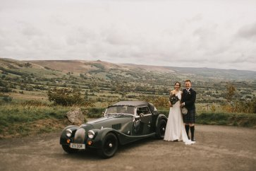 An Elegant Wedding at Losehill House (c) Henry Lowther (23)