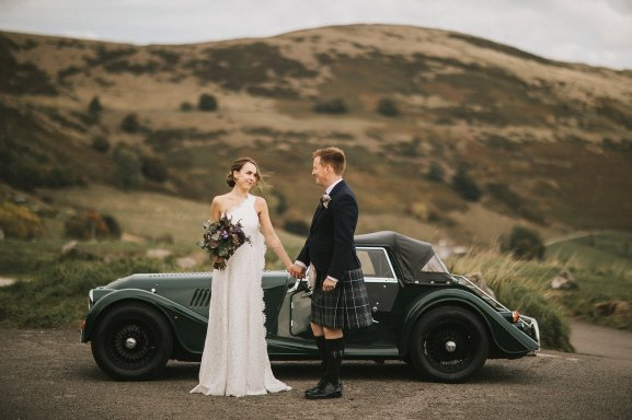 An Elegant Wedding at Losehill House (c) Henry Lowther (25)