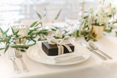 Extra Wedding Lovliness