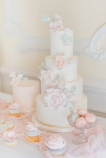 Rudby Hall French Romantic Styled Shoot (c) Cristina Ilao Photography (13)