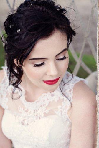A Bold Boho Wedding Shoot at Eaves Hall (c) Teresa C Photography (24)