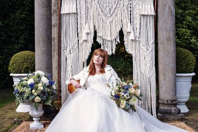 A Bold Boho Wedding Shoot at Eaves Hall (c) Teresa C Photography (3)
