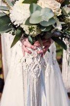 A Bold Boho Wedding Shoot at Eaves Hall (c) Teresa C Photography (46)