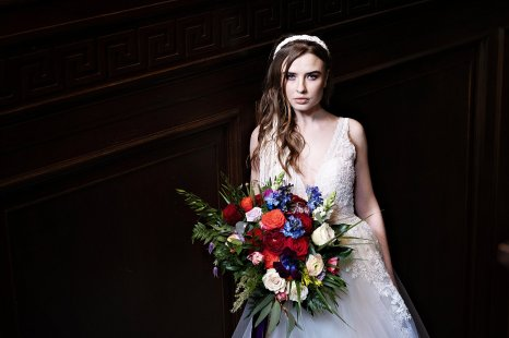A Bold Boho Wedding Shoot at Eaves Hall (c) Teresa C Photography (8)