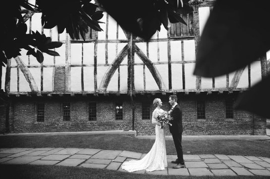 Merchant Adventurers Hall York Wedding Photography
