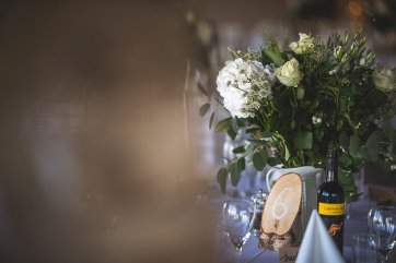 A Countryside Wedding at Yorkshire Wedding Barn (c) M&G Photographic (11)