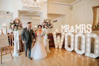 A Romantic Wedding at The West Tower (c) Alfred & Co (25)