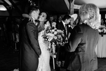 A Rustic Wedding at Sandhole Oak Barn (c) Lee Brown Photography (27)